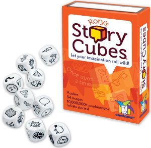 Rory cubes