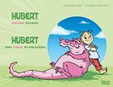 Hubert den rosa krokodilen