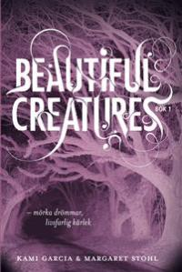 Beautiful creatures bok 1