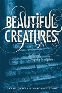 Beautiful creatures bok 2