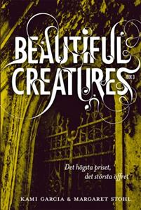 Beautiful creatures bok 3
