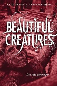 Beautiful creatures bok 4