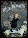 Allis McMallis och pojken på kyrkogården