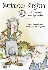 Surtanten Birgitta