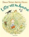 Lilly vill ha äventyr