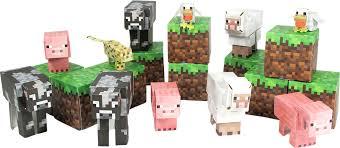 minecraft-pappersmodeller