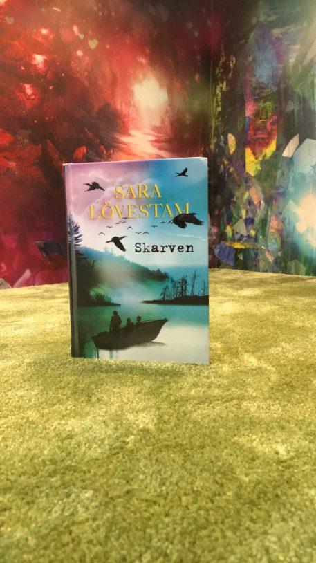 Boken Skarven av Sara Lövestam